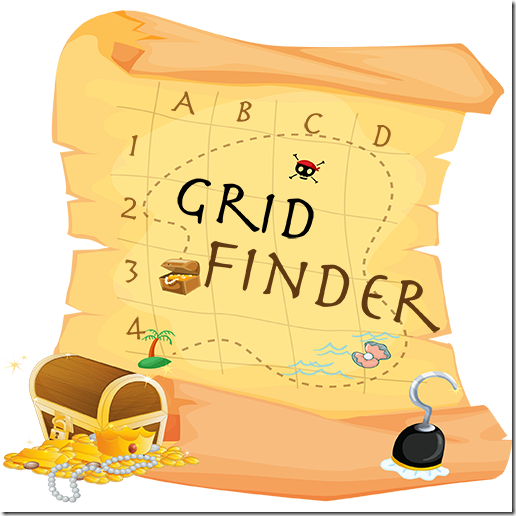 Grid Finder Logo - 2 - 512x512